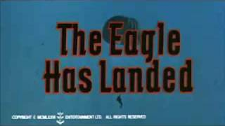 The Eagle Has Landed - Trailer.