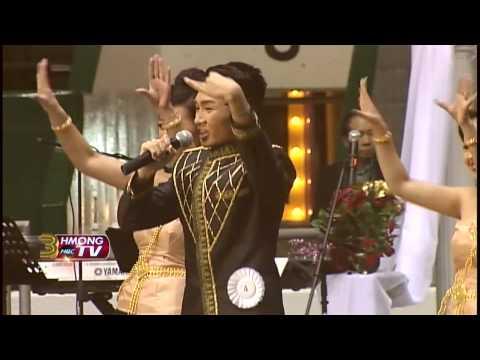 Prince Charming Mr. Tswv Cheem Lis - Talent Round.