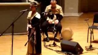 Armenian Shoghaken Folk Ensemble 1/2