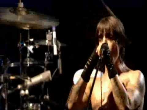 RHCP - Don't forget me