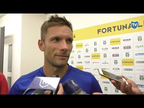 OHLASY / Martin Fillo po Karviné (2:1)