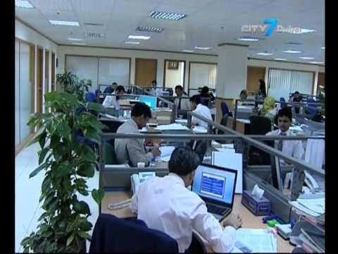City7 TV - 7 National News - 14 June 2015 - UAE Business News