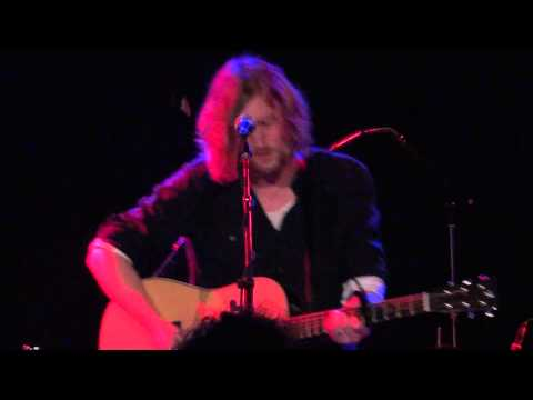ANDY BURROWS Battle for Hearts and Minds 11/12/2012 Kln