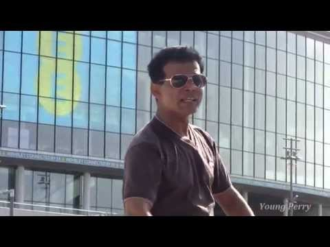 New Konkani song (2014) Ghatkea Munxeachi Zath by Young Perry...
