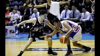 Aces, Hotshots dispute 3-2 lead in highly-charged series