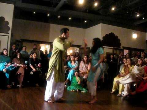 Zias Dholki Dance 1
