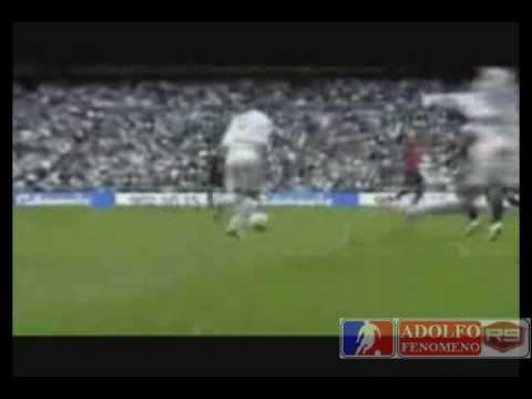 Ronaldo My Hero