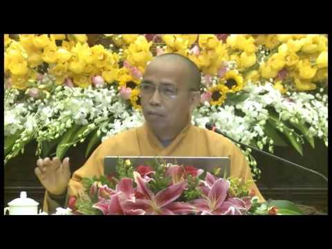 Cuộc đời đức Phật - Phần 2