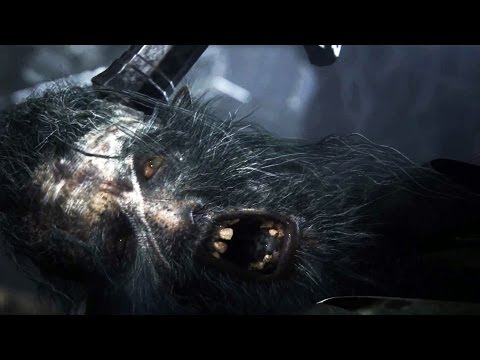 PS4 - Bloodborne Trailer [E3 2014]