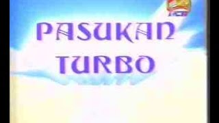 Original Lagu Pasukan Turbo Indonesia Version