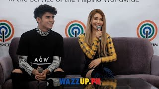 INIGO PASCUAL AND WENGIE COLLABORATION MR NICE GUYS