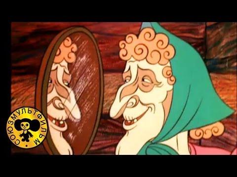 Мультфильмы: Фантазеры из Деревни Угоры