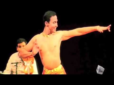 Bharatanatyam Pada Varnam Maaye Youtube Part 1 By Ganesh Vasudeva video