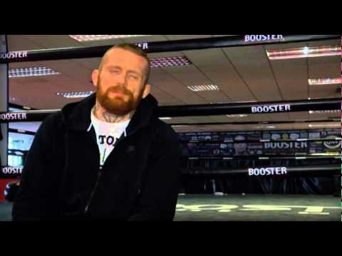 Jim Wallhead: Abu Dhabi Warriors 2 Pre-Fight Interview
