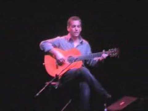 Pedro Javier Gonzalez Trio - Martinsky