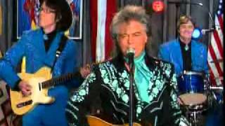 Marty Stuart And His Fabulous Superlatives Video - Marty Stuart & His Fabulous Superlatives - Luther's Boogie (The Marty Stuart Show)
