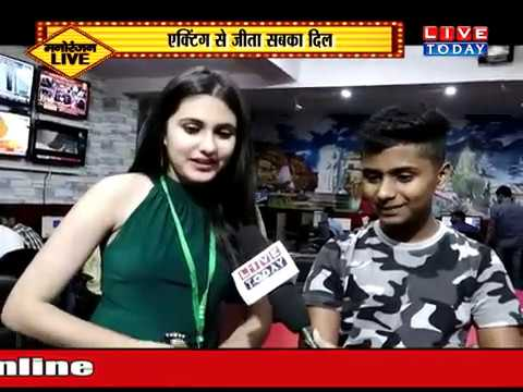Exclusive Interview Of Actor Naman Jain And Suhani Bhatnagar thumbnail