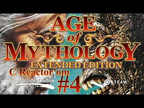 Age of Mythology The Titans [2014] - Передовая база Трои #4