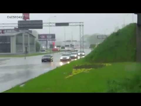 (Częstochowa)  burza nad Częstochową 28.04.2015 w Czesto .pl