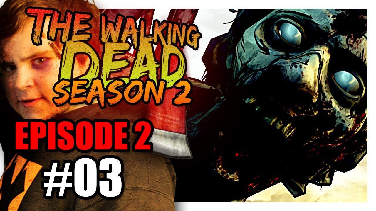 Let's Play The Walking Dead (Staffel 1) - YouTube