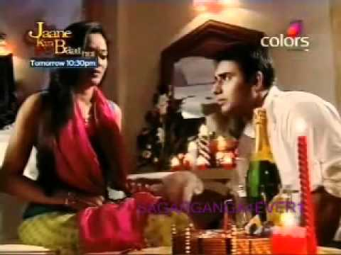 Jaane Kya Baat Hui [15th Episode] - 24th December 2008-part2 video