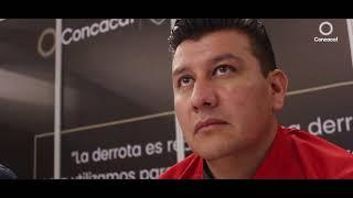 1º Congreso Mexicano de Fútbol Amateur - Día 2