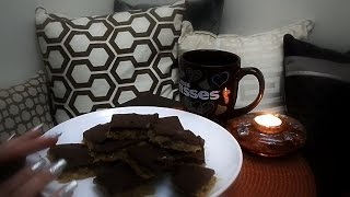 Toffee Cooking Video ^_^ mmmmm toffee.... ASMR
