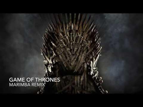 Game Of Thrones Iphone Marimba Remix
