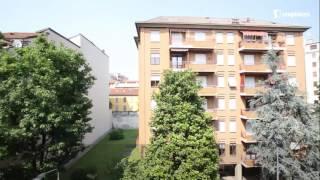 Modern double room in Milan - close to Politecnico di Milano