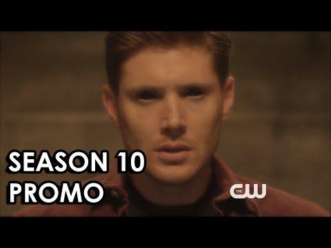 Supernatural Season 10 Extended Promo Fan Made