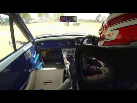 Jordan Escort Mark II Short Circuit IWMAC