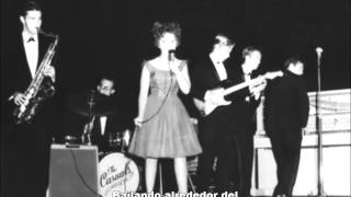 Rockin Around The Christmas Tree Brenda Lee 1958 Subtitulos En Español