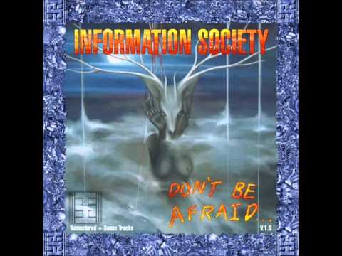 Information Society - Closing In 2. 0