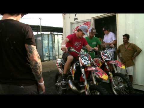Freestyle Films TV - RedBull X-Fighters Jam Sri Lanka