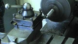 Lathe Workshop for Beginners Part 1 Turning