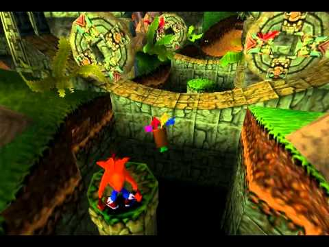 PSX Longplay [032] Crash Bandicoot (Part 3 of 3)