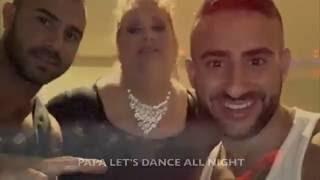 Aron ft. Beth Sacks & Eliad Cohen - PAPA (Papa Party Anthem 2015)