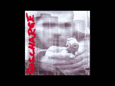 Discharge - Almost Alive