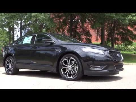 2014 Ford Taurus SHO - What's New? Review, Walkaround, Test Drive
