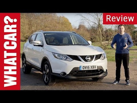 Nissan Qashqai review - What Car?