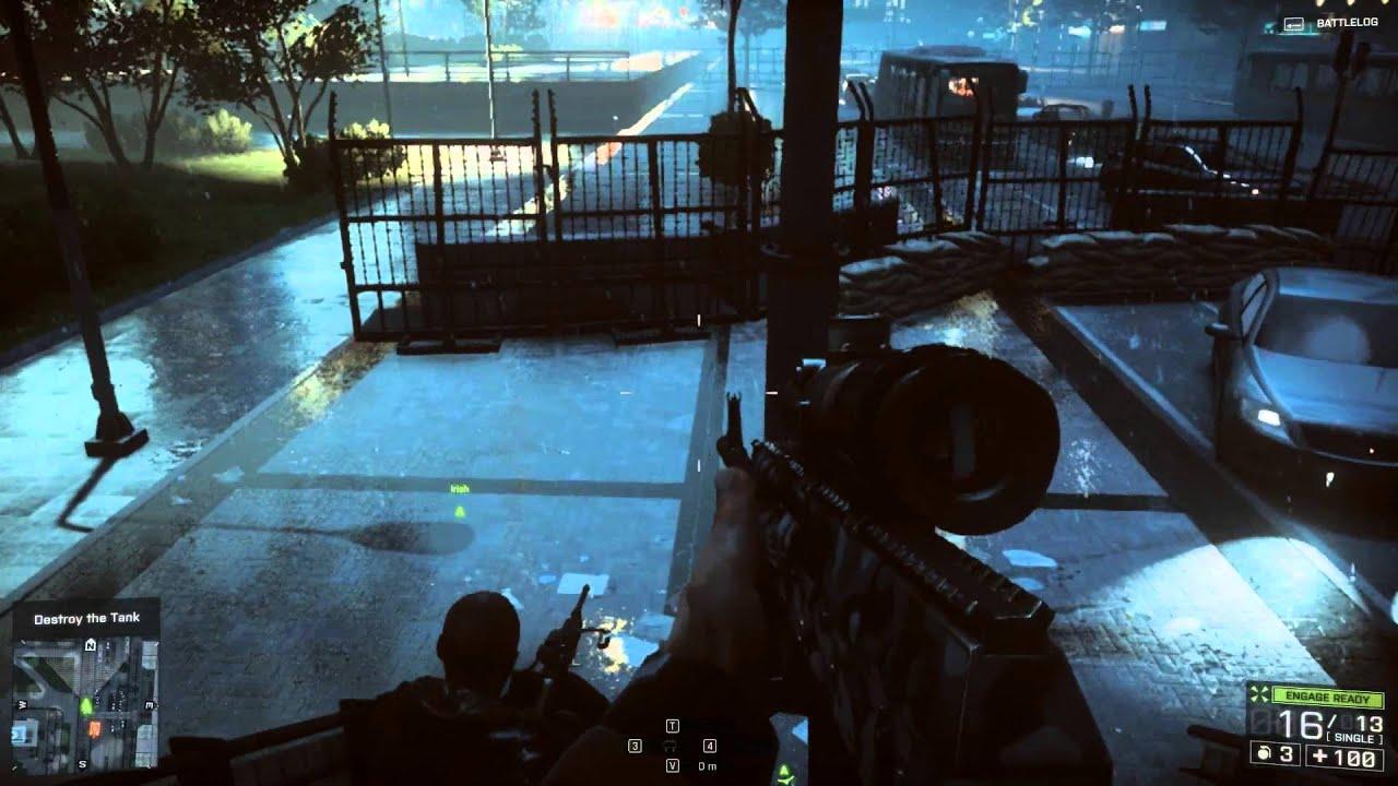 Bf4 Ultra Graphics Battlefield 4 Bf4 Ultra