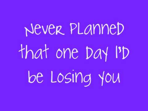 Katy Perry - The One That Got Away Lyrics Music Videos