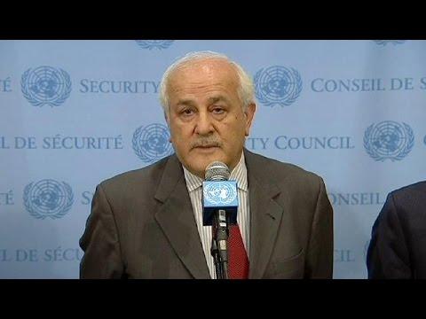 UN security council calls for Gaza truce