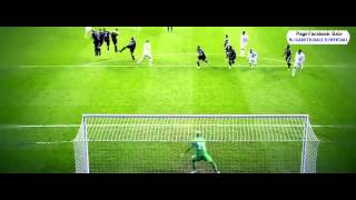 Gareth BALE The Real Deal Best of 2013 HD