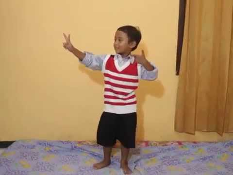 Senam Otak Anak video