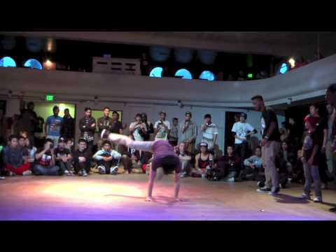 Freestyle session seattle 2013
