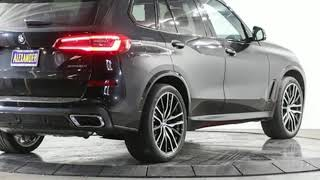 New 2019 BMW X5 Los Angeles, CA #BLK88982