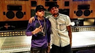 Chris Brown ft Kid Ink - Love me no more NEW 2014