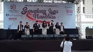 Download Lagu Paris Berantai - Inner G   Babak Final   Senandung Lagu Nusantara   RCI - 1 April 2018 Gratis STAFABAND
