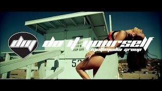 INNA feat. DADDY YANKEE - More than friends [Official video HD]